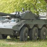 Military vehicles - 1