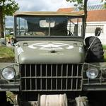 Military vehicles - 2
