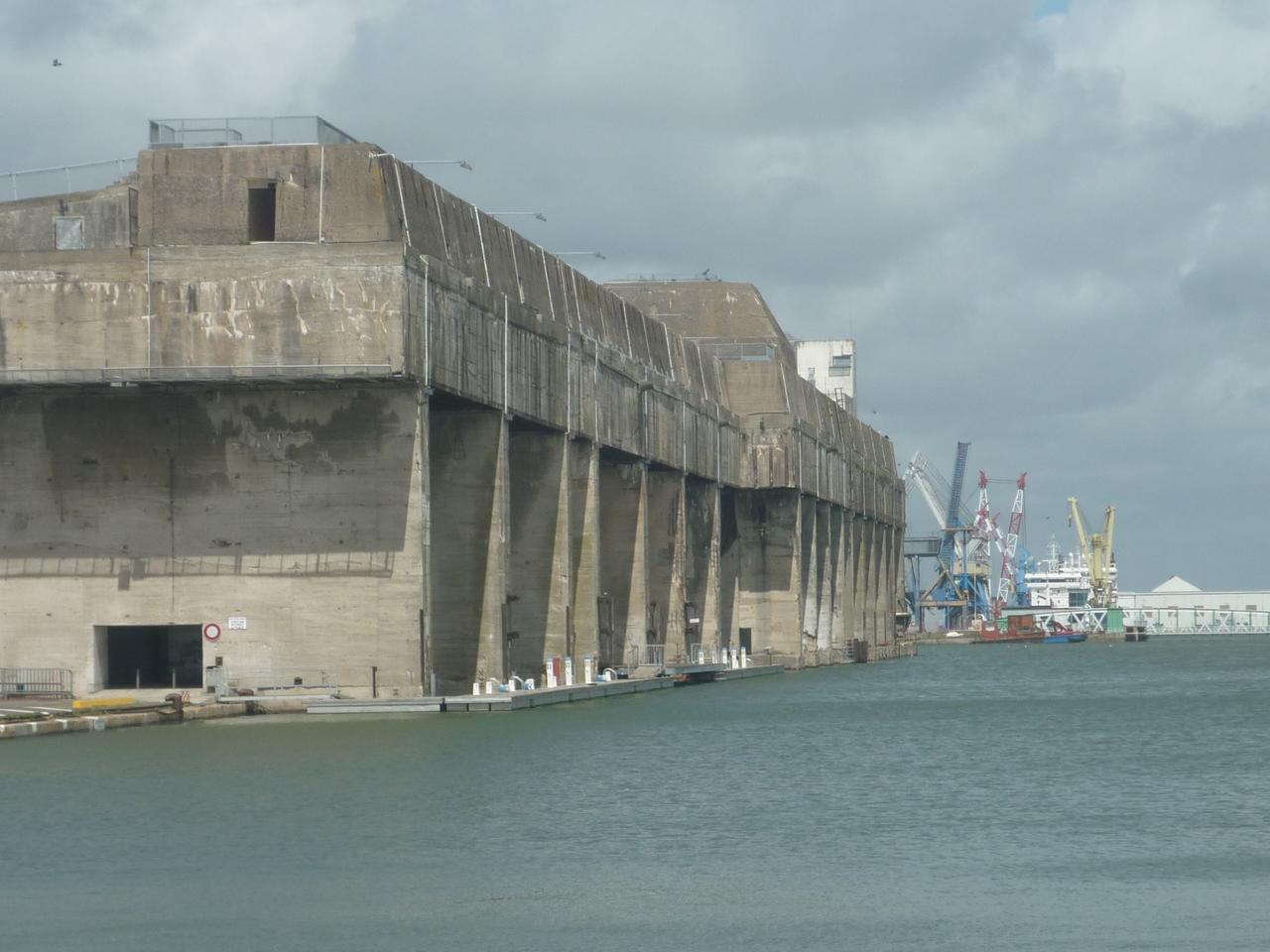 Saint-Nazaire-Submarine-base-014
